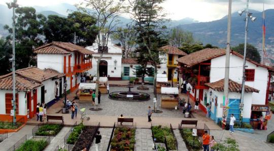 City Tour por Medellin