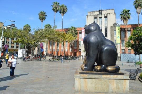 City Tour Medellin con Guia