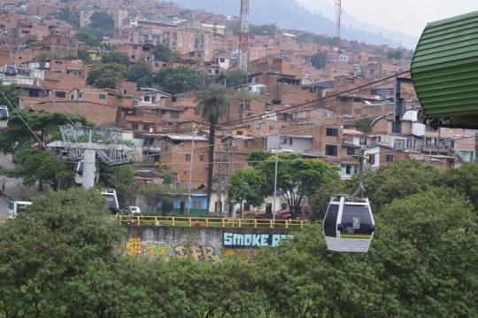 CityTour Medellin