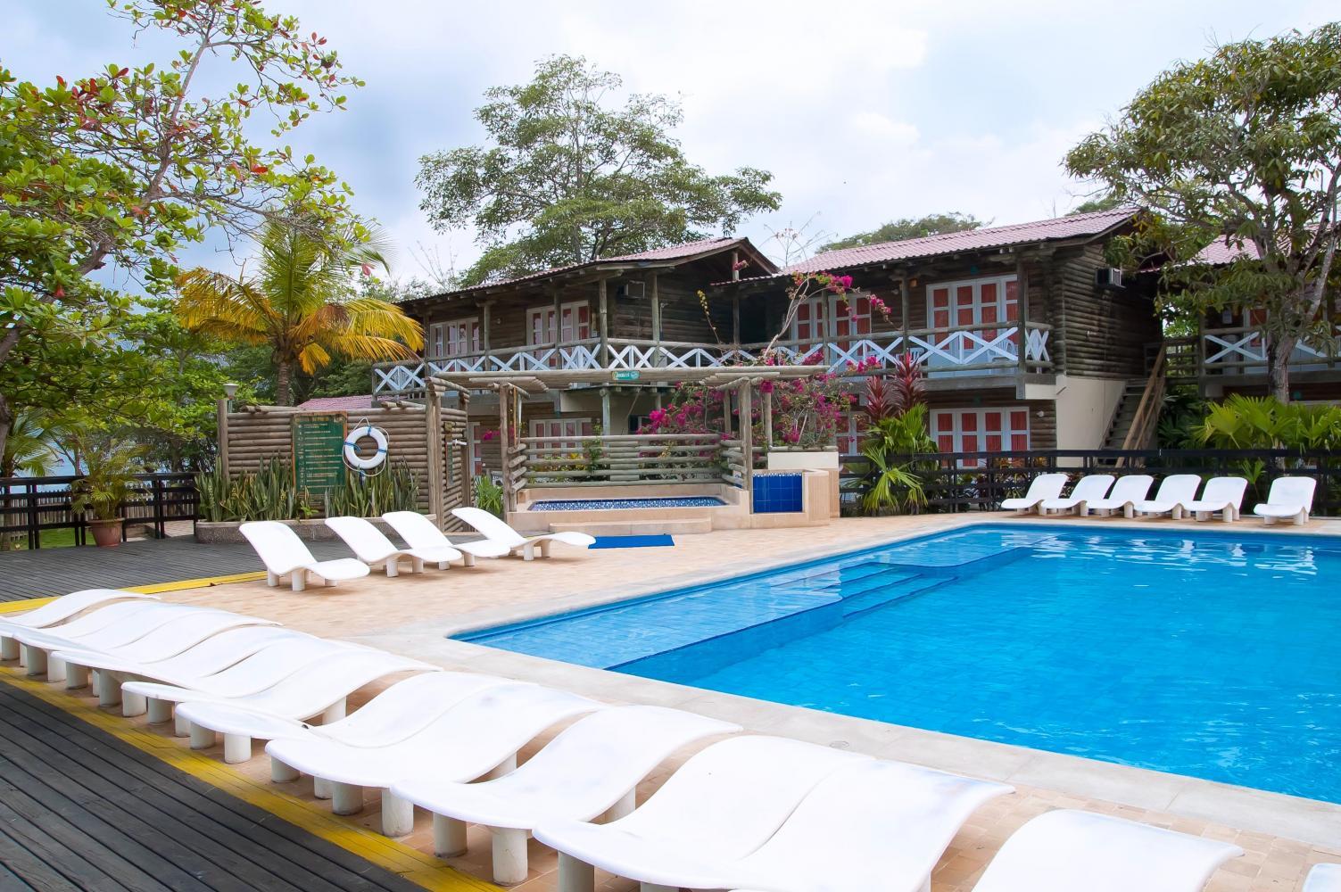 La Miel Panama Hoteles